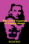 The Control of Candy Jones - book