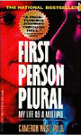 First Person Plural book